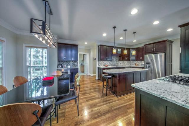 3723 Baccurate Way, Marietta, GA 30062 (MLS #6043987) :: Iconic Living Real Estate Professionals