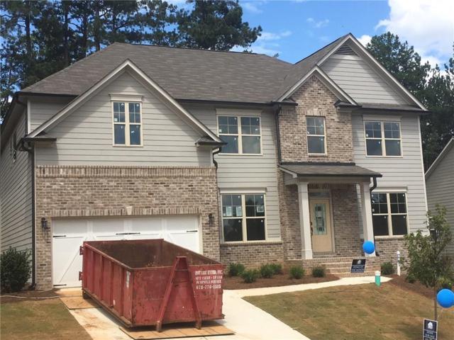 120 Rosemeade Way, Acworth, GA 30101 (MLS #6046720) :: North Atlanta Home Team