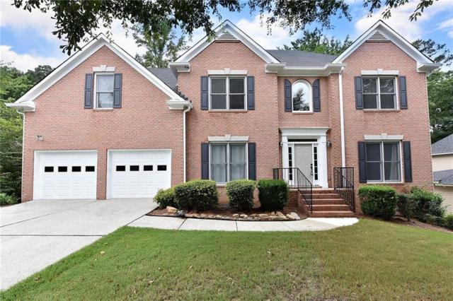 2140 Bentbrooke Trail, Lawrenceville, GA 30043 (MLS #6047396) :: RE/MAX Paramount Properties