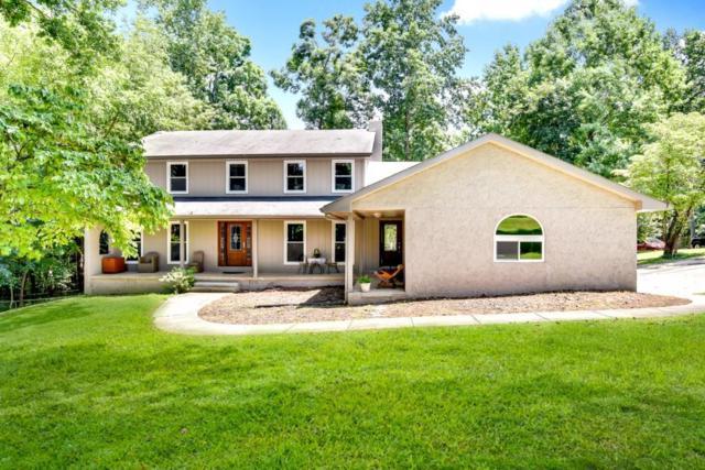 4935 N Peachtree Road, Dunwoody, GA 30338 (MLS #6047445) :: RE/MAX Paramount Properties