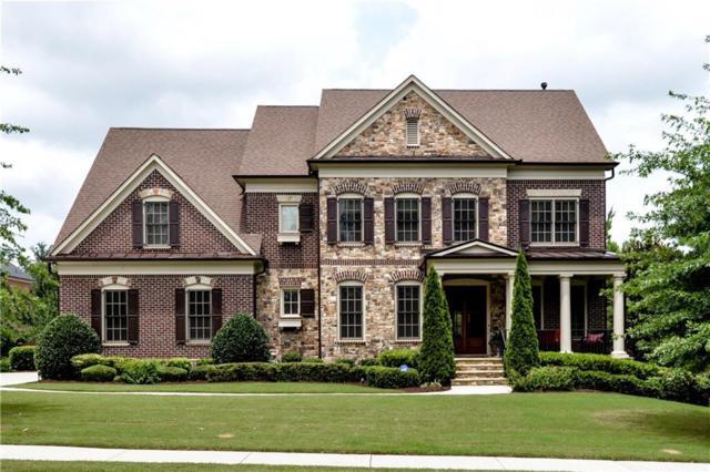 2270 Gracehaven Way, Lawrenceville, GA 30043 (MLS #6047764) :: North Atlanta Home Team