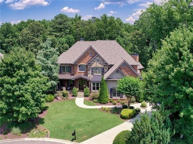 2435 Concord Creek Trail, Cumming, GA 30041 (MLS #6048080) :: The Russell Group