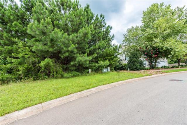 Lot 57 Arbor Hills Circle, Talking Rock, GA 30175 (MLS #6048186) :: Hollingsworth & Company Real Estate