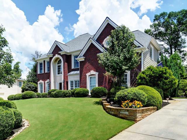 5309 Vinings Springs Point, Mableton, GA 30126 (MLS #6048964) :: Iconic Living Real Estate Professionals
