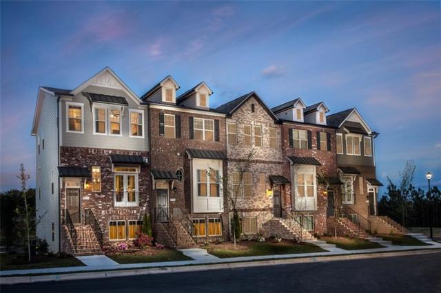 4260 Hadley Park Road #94, Sugar Hill, GA 30518 (MLS #6049820) :: North Atlanta Home Team