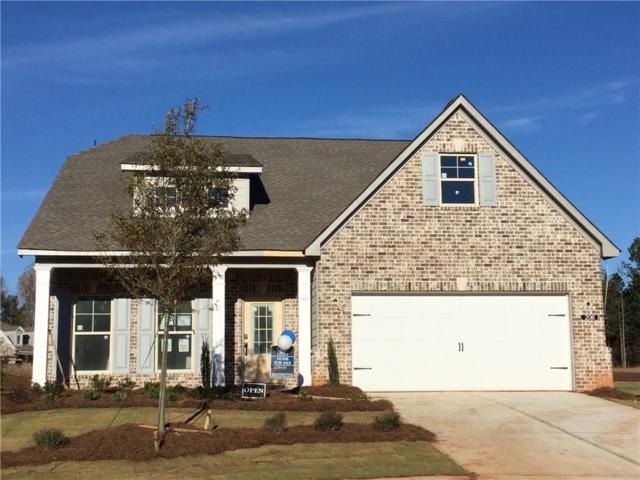 206 Elise Court, Canton, GA 30115 (MLS #6049951) :: North Atlanta Home Team