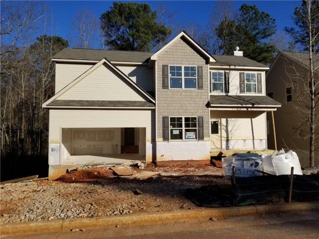 251 Old Country Trail, Dallas, GA 30157 (MLS #6050241) :: RCM Brokers