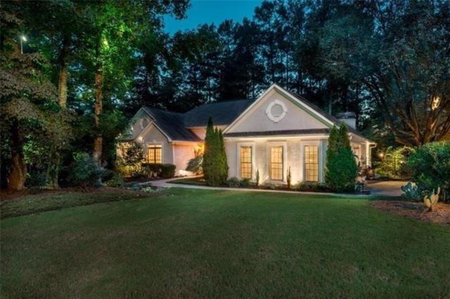 715 Rosedale Road, Woodstock, GA 30189 (MLS #6050810) :: Team Schultz Properties