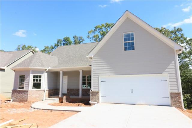 6448 Blue Herron Drive, Flowery Branch, GA 30542 (MLS #6053626) :: The Russell Group