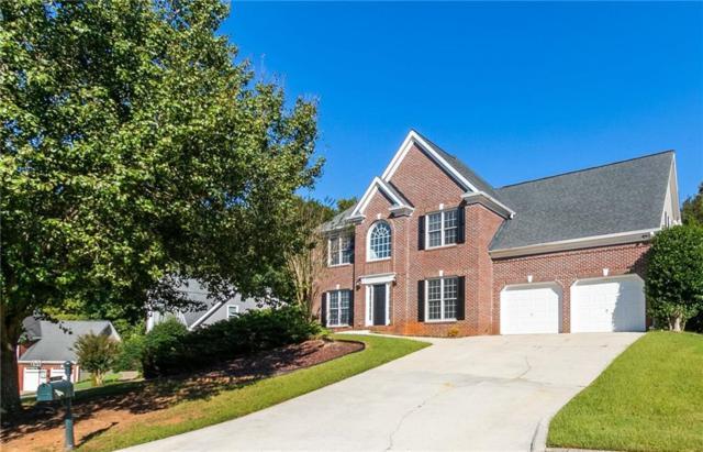 1604 Haven Crest Court, Powder Springs, GA 30127 (MLS #6053753) :: Rock River Realty