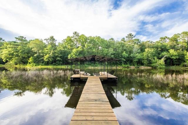 2734 Windward Harbor Drive, Elberton, GA 30635 (MLS #6053805) :: Iconic Living Real Estate Professionals