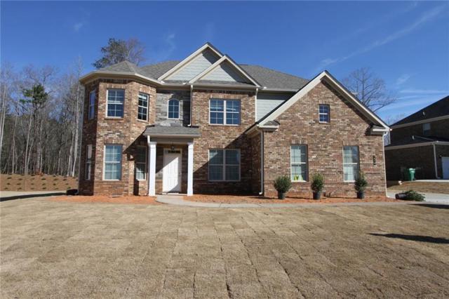 3519 Jaydee Court, Lilburn, GA 30047 (MLS #6053908) :: North Atlanta Home Team