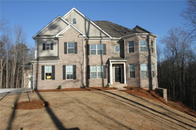 3499 Jaydee Court, Lilburn, GA 30047 (MLS #6053917) :: The Cowan Connection Team