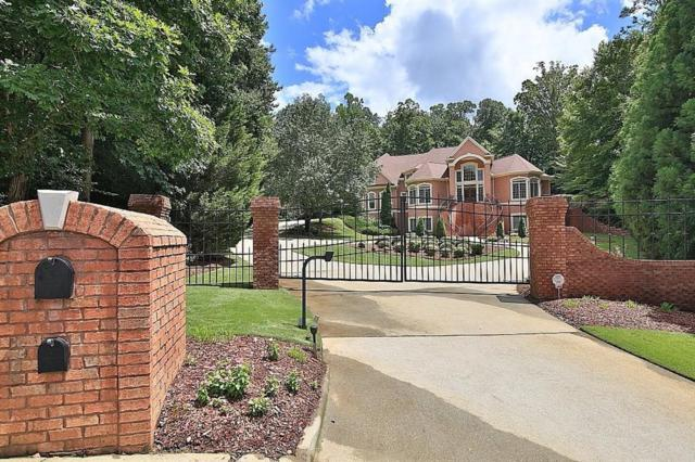 4680 Hamden Forest Drive SW, Atlanta, GA 30331 (MLS #6054081) :: Hollingsworth & Company Real Estate