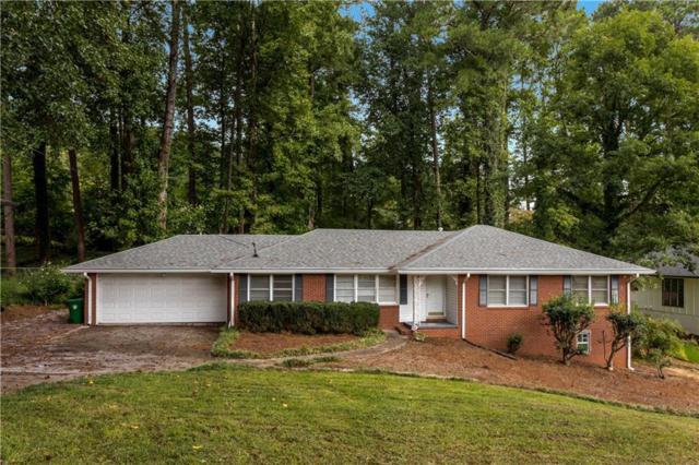 3788 Briarcliff Road NE, Atlanta, GA 30345 (MLS #6054279) :: North Atlanta Home Team