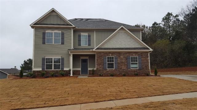 1603 Highland Creek Drive, Monroe, GA 30656 (MLS #6054998) :: North Atlanta Home Team