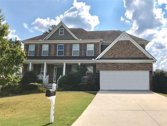 400 Brookfield Circle, Woodstock, GA 30188 (MLS #6055805) :: The Cowan Connection Team