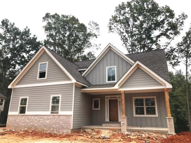 275 Stonegate Court, Dallas, GA 30157 (MLS #6056767) :: RCM Brokers