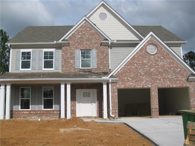 2716 Double Iron Drive, Austell, GA 30106 (MLS #6057697) :: The Cowan Connection Team