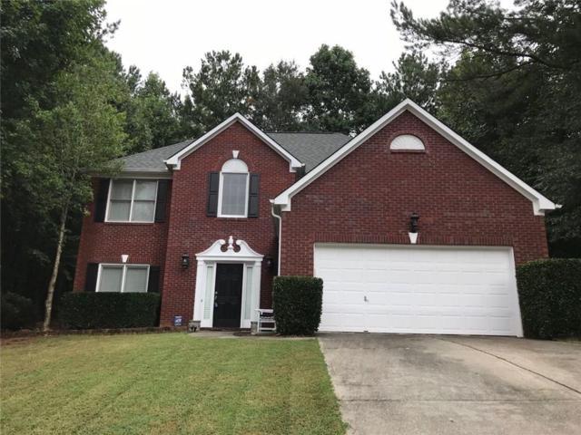 3451 Drawbridge Terrace, Duluth, GA 30096 (MLS #6057802) :: North Atlanta Home Team