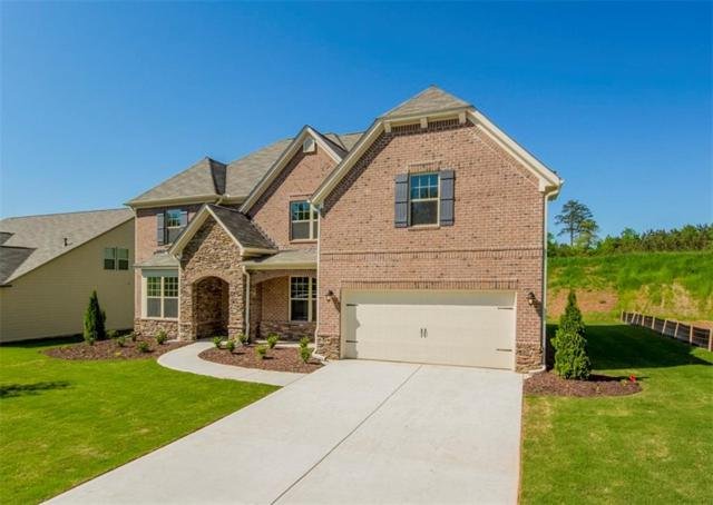 2042 W Hampton Drive, Canton, GA 30115 (MLS #6058925) :: Path & Post Real Estate