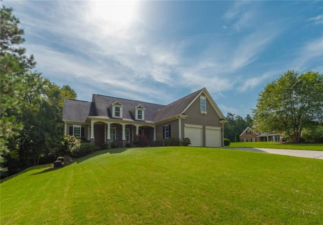 22 Roberson Drive, Cartersville, GA 30121 (MLS #6059526) :: Iconic Living Real Estate Professionals
