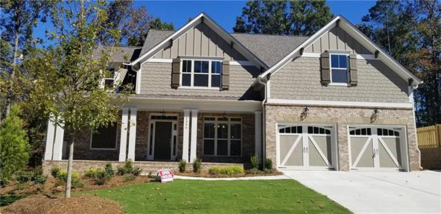 1356 Chipmunk Forest Chase, Powder Springs, GA 30127 (MLS #6061200) :: The Hinsons - Mike Hinson & Harriet Hinson