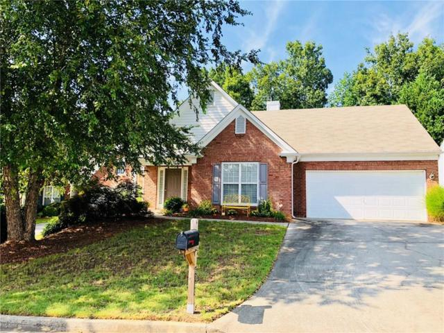 6760 Waveland Drive, Cumming, GA 30040 (MLS #6061387) :: Iconic Living Real Estate Professionals