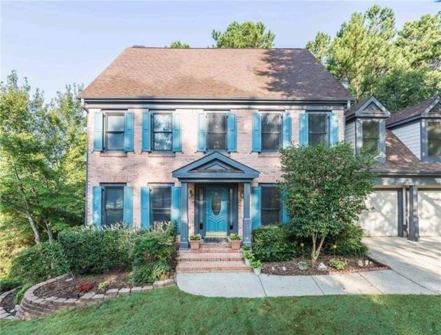 5031 Hickory Hills Drive, Woodstock, GA 30188 (MLS #6062412) :: Path & Post Real Estate