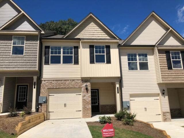 245 Turtle Creek Drive, Winder, GA 30680 (MLS #6063458) :: Iconic Living Real Estate Professionals