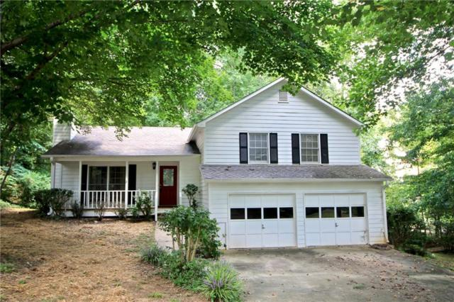 1028 Bud Court NW, Kennesaw, GA 30152 (MLS #6063971) :: RE/MAX Paramount Properties