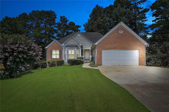 3855 Weeping Willow Lane, Loganville, GA 30052 (MLS #6064906) :: RE/MAX Paramount Properties