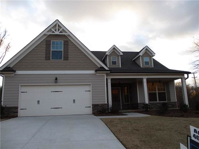 3806 Windsor Trail, Gainesville, GA 30506 (MLS #6065918) :: North Atlanta Home Team