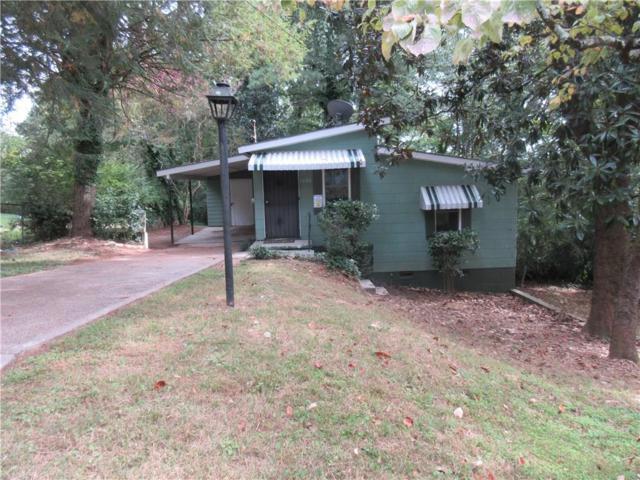 1688 Abner Court NW, Atlanta, GA 30318 (MLS #6066049) :: The Cowan Connection Team