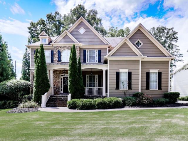 1803 Brackendale Road NW, Kennesaw, GA 30152 (MLS #6066263) :: Team Schultz Properties