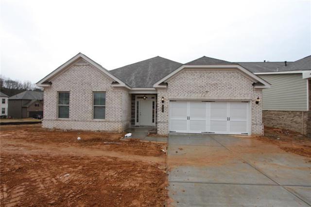 2800 Ogden Trail, Buford, GA 30519 (MLS #6066302) :: North Atlanta Home Team