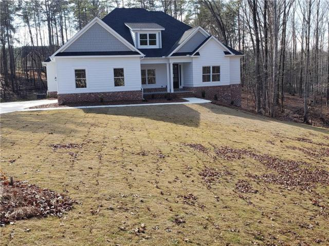 184 Bear Paw Court, Bogart, GA 30622 (MLS #6066381) :: The Cowan Connection Team