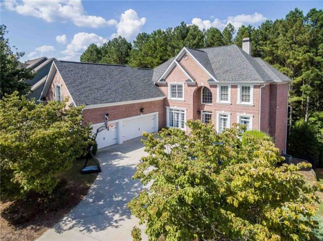 218 Miller Heights, Canton, GA 30115 (MLS #6066551) :: The Russell Group