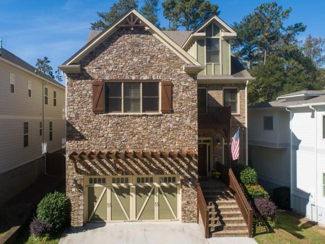 3302 Osborne Road, Brookhaven, GA 30319 (MLS #6067199) :: North Atlanta Home Team