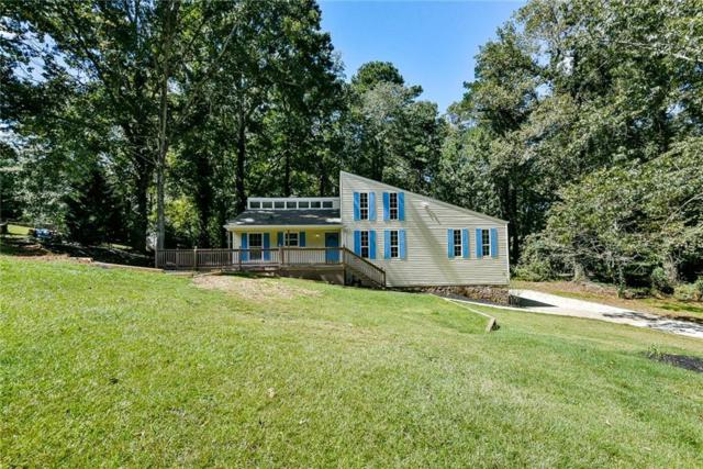4044 Hickory Hollow Drive, Douglasville, GA 30135 (MLS #6067322) :: The Cowan Connection Team