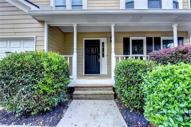 1931 Sumter Court, Lawrenceville, GA 30044 (MLS #6068941) :: Iconic Living Real Estate Professionals