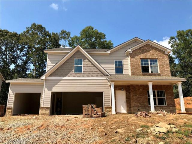 6457 Blue Herron Drive, Flowery Branch, GA 30542 (MLS #6069631) :: North Atlanta Home Team