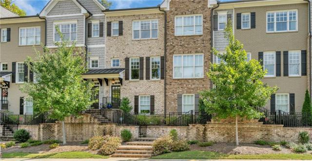 232 Chastain Preserve Lane, Atlanta, GA 30342 (MLS #6070067) :: North Atlanta Home Team
