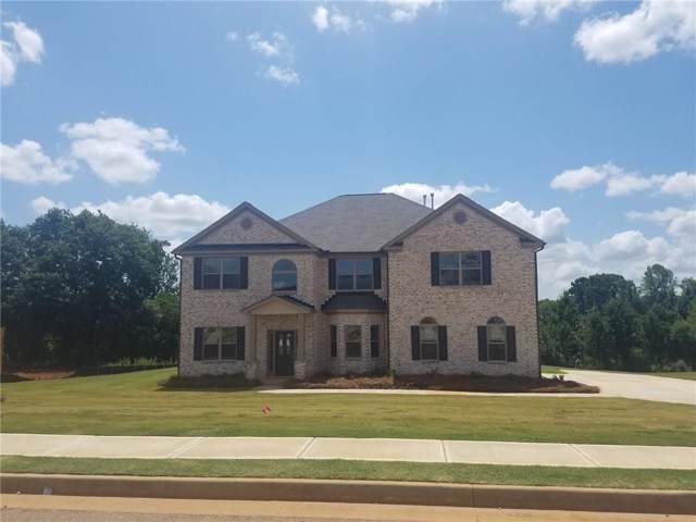 152 Shenandoah Drive, Mcdonough, GA 30252 (MLS #6071194) :: North Atlanta Home Team