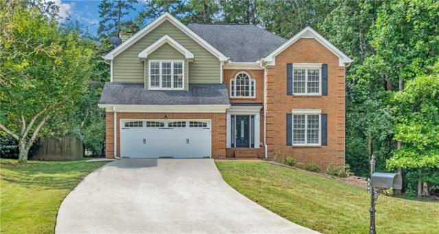 1242 Shyreford Circle, Lawrenceville, GA 30043 (MLS #6071669) :: RE/MAX Paramount Properties