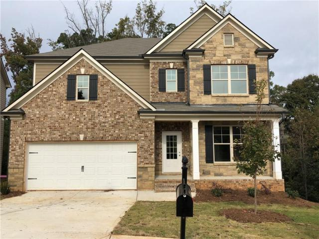 6173 Mulberry Park Drive, Braselton, GA 30517 (MLS #6071959) :: North Atlanta Home Team