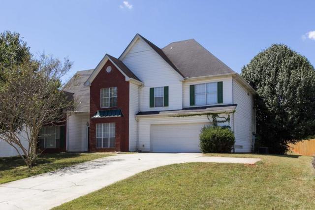 35 Bermuda Circle, Covington, GA 30016 (MLS #6072265) :: North Atlanta Home Team