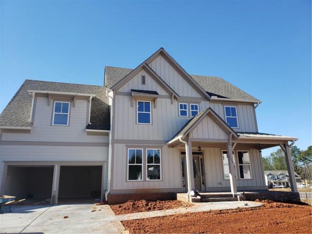 1689 Brook Ivy Drive, Lawrenceville, GA 30044 (MLS #6072808) :: North Atlanta Home Team