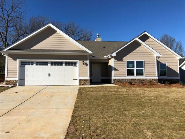 1217 Oak Springs Way, Statham, GA 30666 (MLS #6073254) :: Rock River Realty