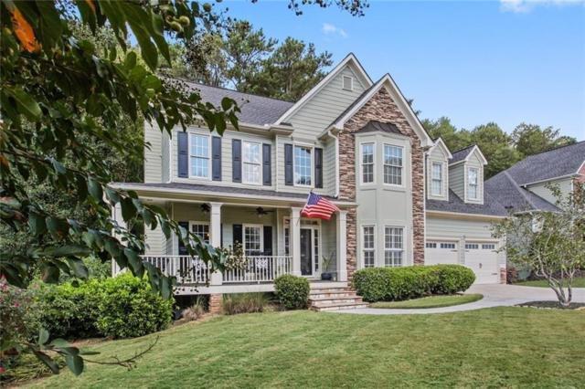 144 Highlands Drive, Woodstock, GA 30188 (MLS #6073335) :: North Atlanta Home Team